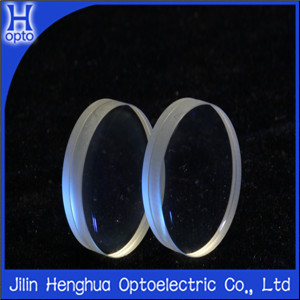 Optical Glass Spherical Lens top quality