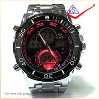 2016 New Product Factory Direct Selling New Arrivals Waterproof Sportwatch Can Be Customized