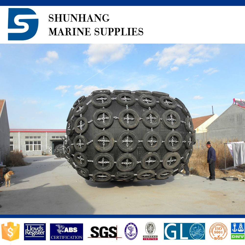 High-rate supplier for inflatable rubber ship airbag