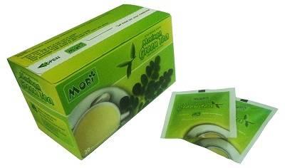 Green Moringa Tea