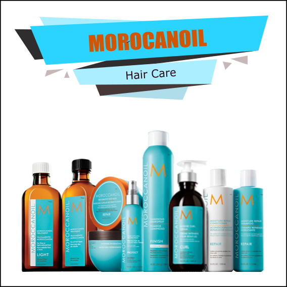 Moroccanoil - Professional Hair Care Products