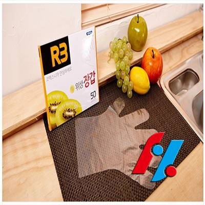 LDPE Glove KH001