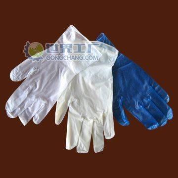 PVC gloves 05