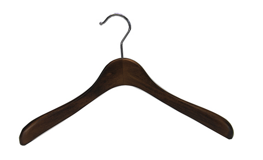 Wooden coat hangers wooden clothes hangers