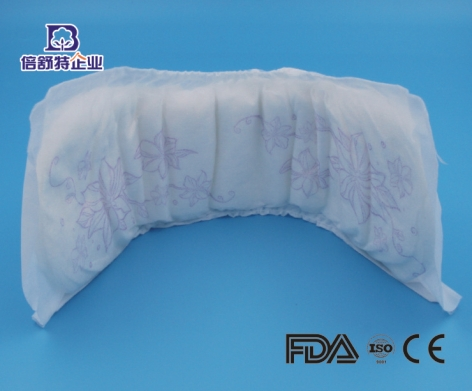 female incontinence pads
