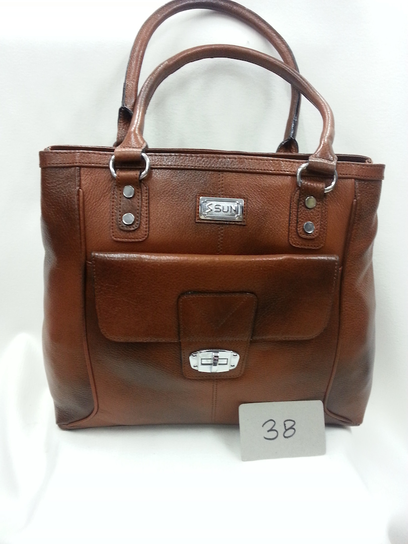 Ladies Bag  Antiuqe color