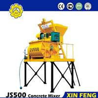 2016 Hot Sell  Concrete Mixer