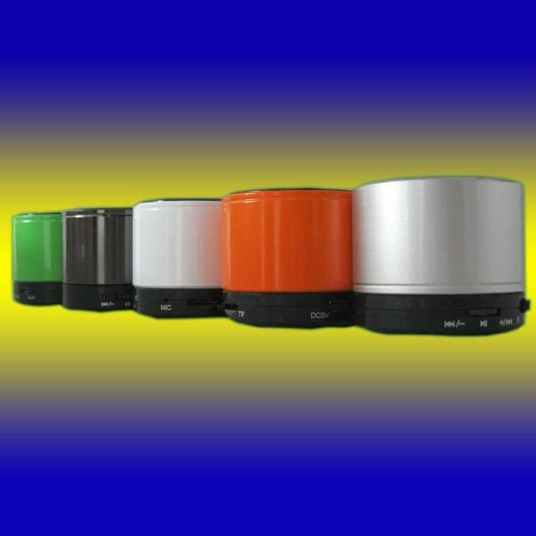 Magic Sound Bluetooth Mp3 Player,Music Bluetooth Speaker