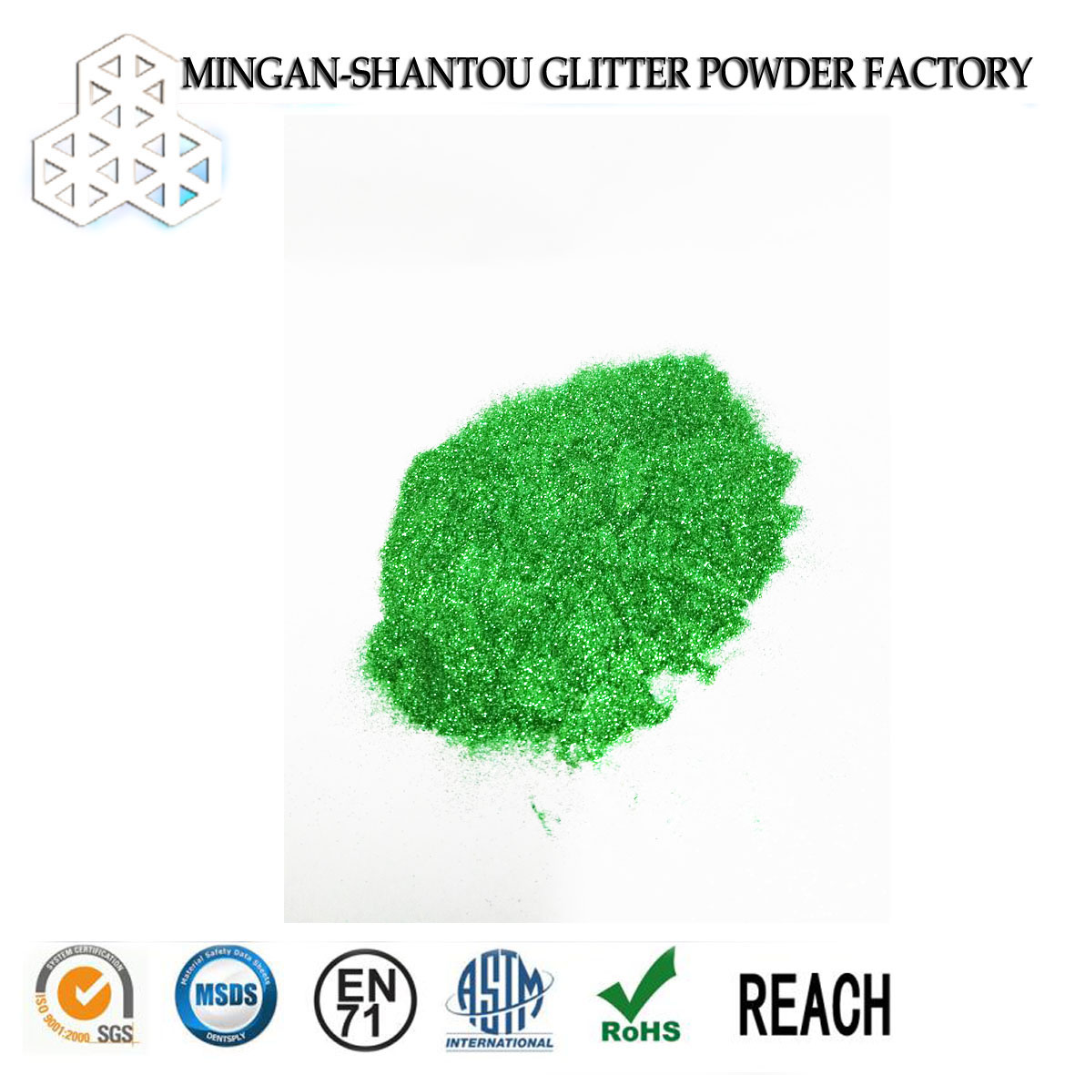 wholesale bulk glitter powder