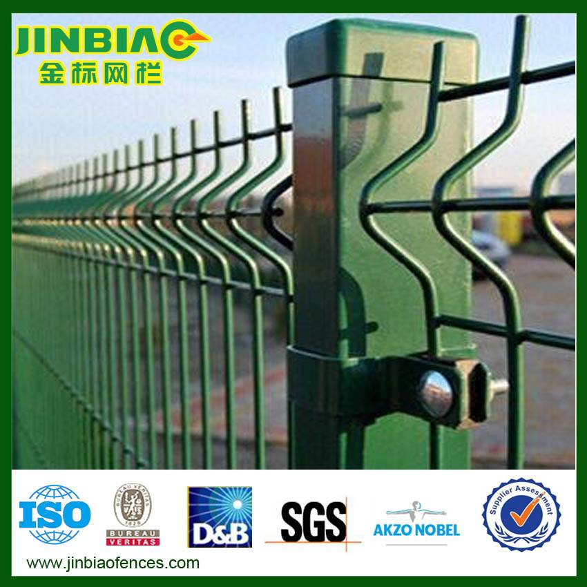 wire mesh fence/security fence(factory)