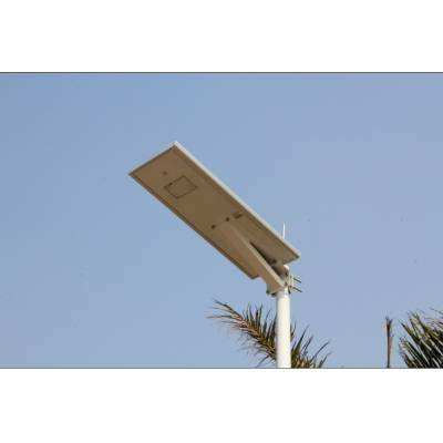 Integrated solar led street lights(12W)