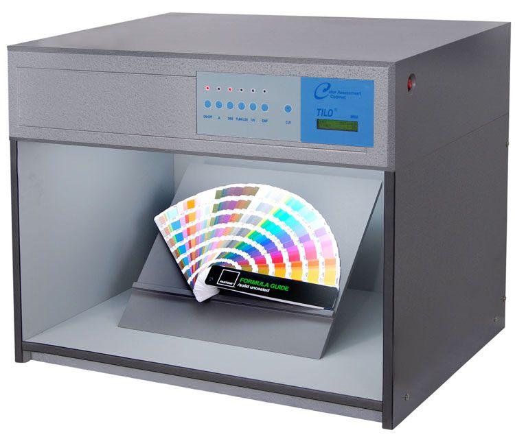 Tilo Color Light Box High Color Rendering Index Light Source (T60)