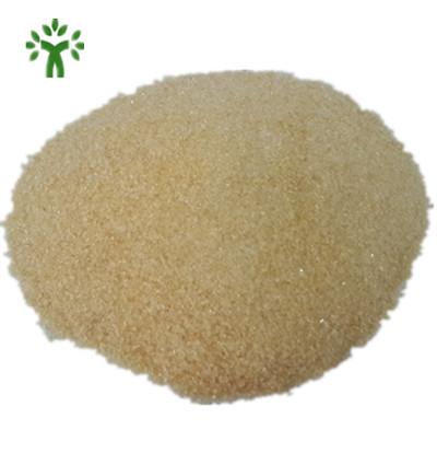 Food grade gelatin powder