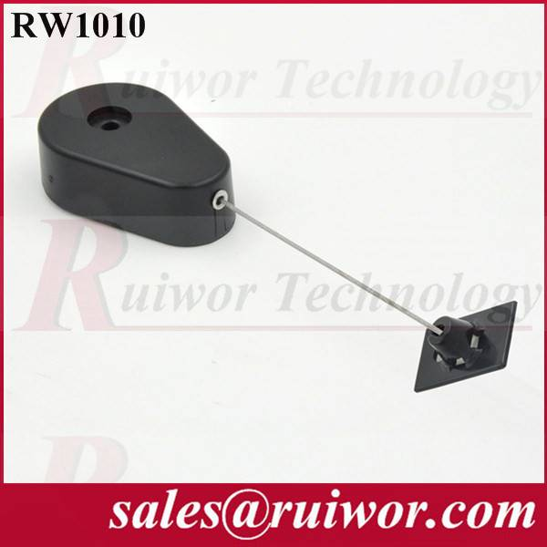 RW1010 Anti Shoplifting Steel
