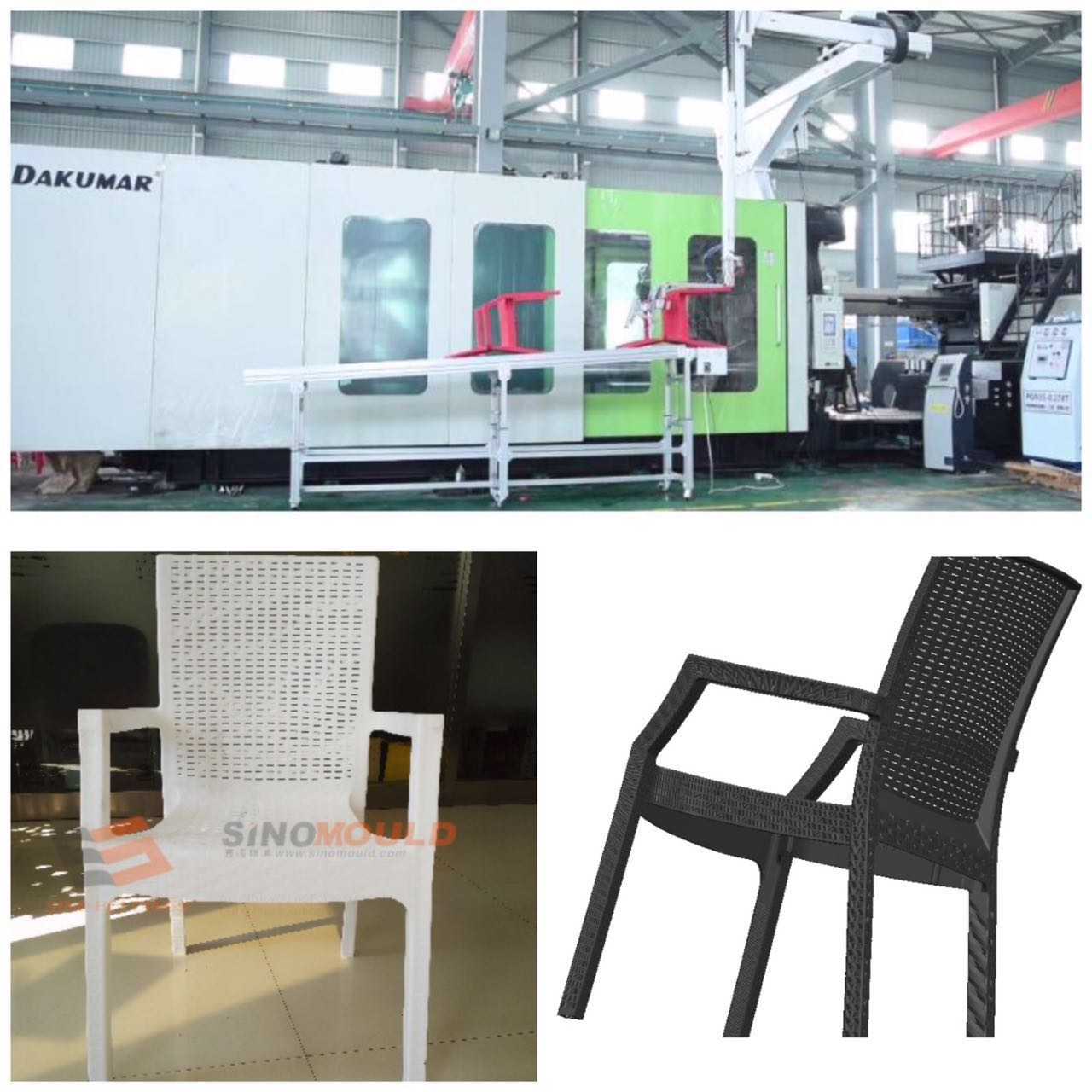 Article Plastic Chair maker