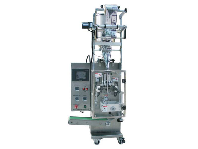 GPM-100L Small Automatic liquid packing machine