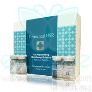 Dermaheal HSR original product