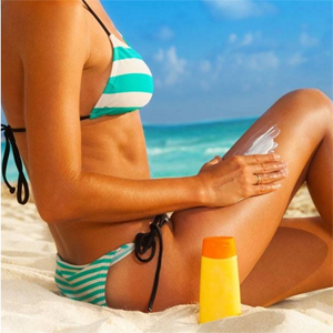 Sunscreen cosmetics OEM&ODM processing, large-scale cosmetic manufacturing factories in China