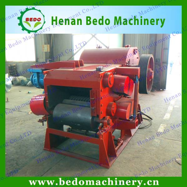 wood flaker/wood drum chipper