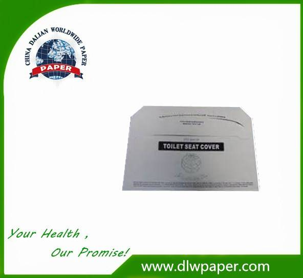 Degradable Toilet Seat Cover Paper