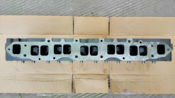 Engine Cylinder Head 3F 4.0L for Toyota Cruiser