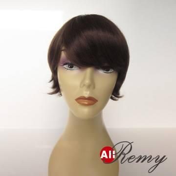 Human Hair Wigs 0112