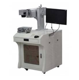 CX-Q100 Fiber Laser Marking Machine