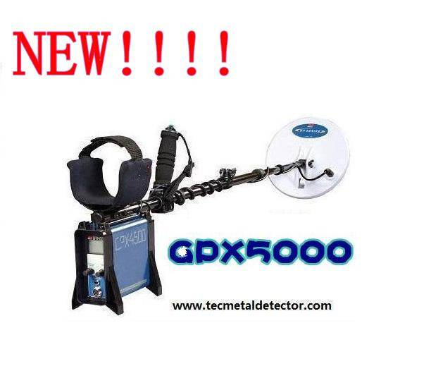 HOT !!!! Underground Gold Detector , Long Range Gold Metal Detector GOLD SPY/GPX5000