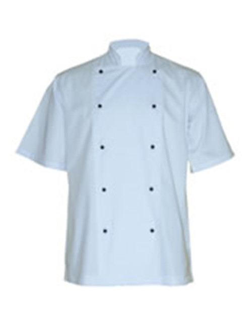 S/S Chef Jacket