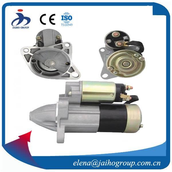 Starter Engine for Renault DCI11 Renualt Starter Motor  M009T60471  D5010508380 24V 7.5kW 11T