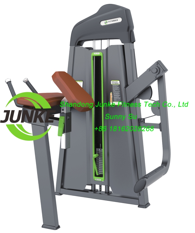 z624 glute isolator commercial fitness equipemnt gym equipment