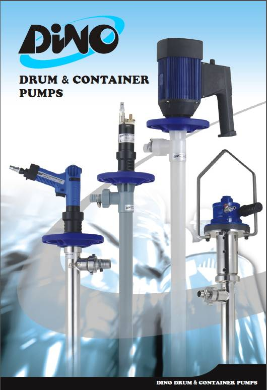 Container Pump