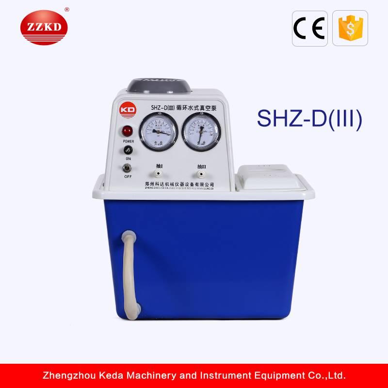 Factory Price Lab Circulating Water Vacuum Pump