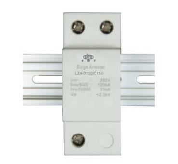 LZA-D120 Earth pole protection device