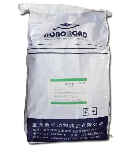Vitamin E 50% Powder (Feed Grade)