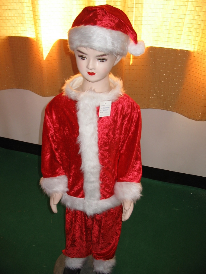 Item for X'mas Day(C-S-Y05001LMS)