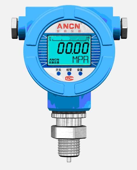 ACD-300 digital pressure gauge