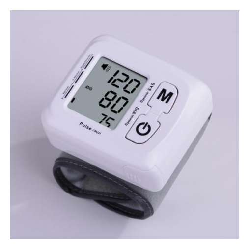 High Qualified Hospital Equipment Wrist Blood Pressure Monitor YSD602