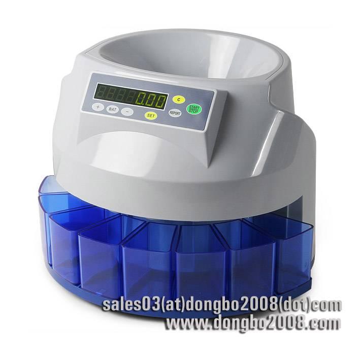 coin counterDB350