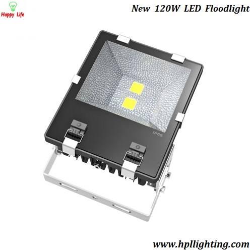 New 120W LED Floodlights