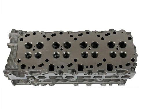 2KD cylinder head for Toyota