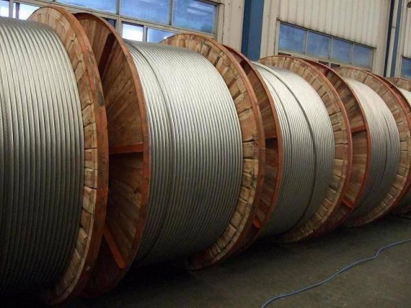 Galvanized Steel Wire Strand