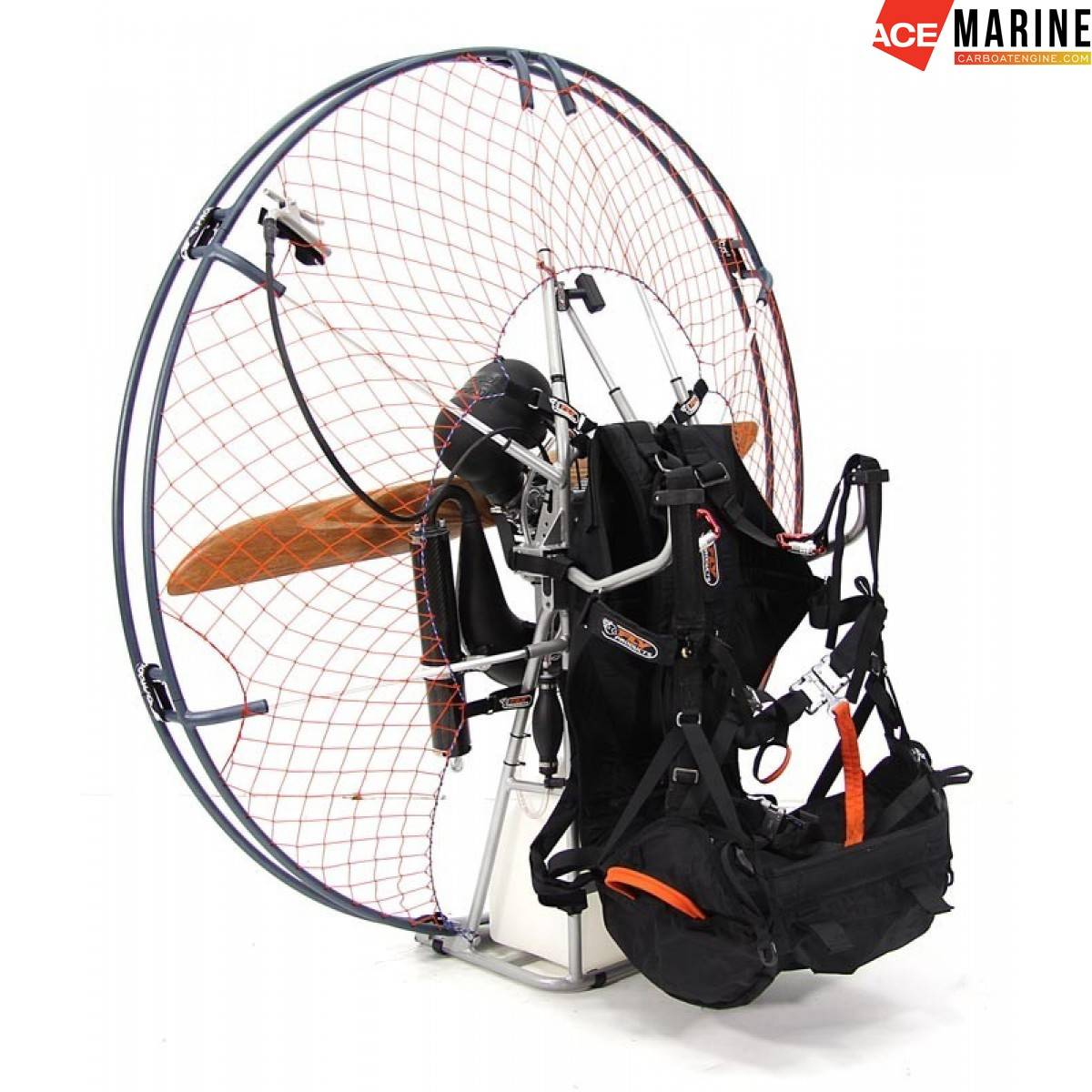 FLY PRODUCTS THRUST PARAMOTOR