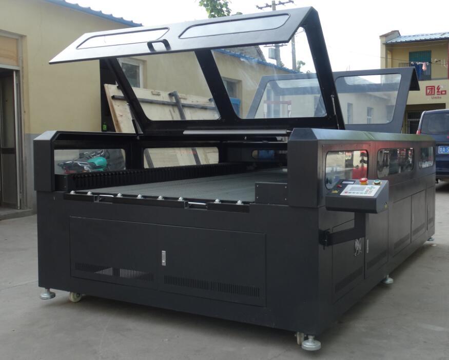 Jinan CNC Laser engraving Cutting Machine 1325