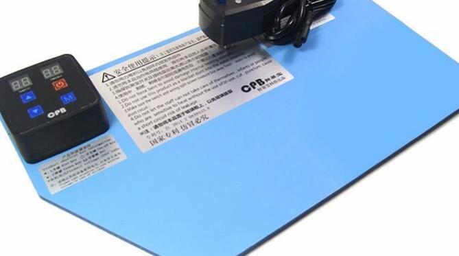 CPB LCD Screen Separator for iPhone, iPad, Samsung, Xiaomi LCD Screen Separator