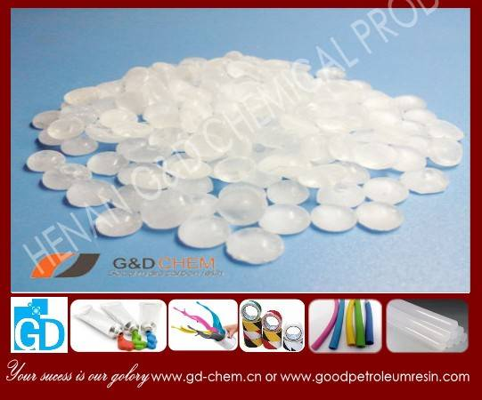 C9 hydrogenated hydrocarbon resin with light color
