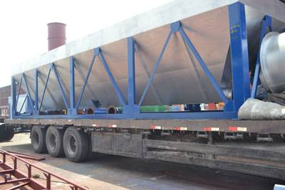 asphalt mixing plant parts supplier in china