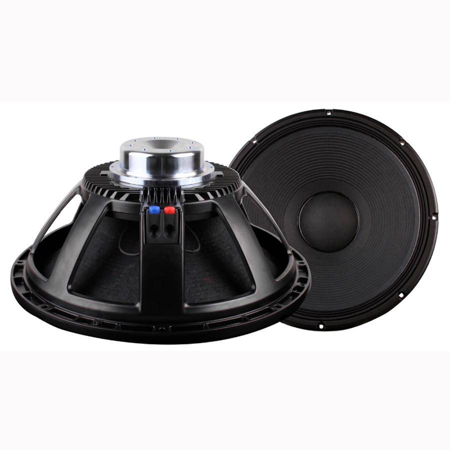 High Power 15-inch Extended Low Frequency Professional Audio Woofer Speaker