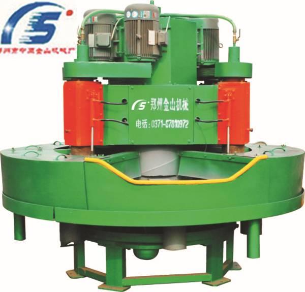 MSJ 5060 Terrazzo tile polishing machine for sale