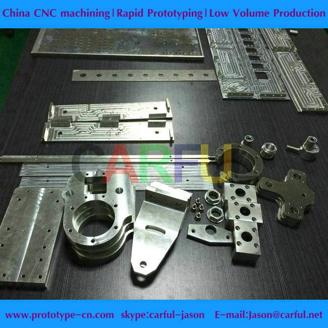 stainless steel for Chinese CNC machining